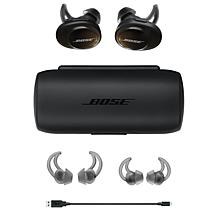 Bose® SoundSport Free Truly Wireless Earbuds with Charging Case