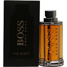 Boss The Scent For Men By Hugo Boss 6.7 oz. Eau De Toilette Spray