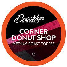 Brooklyn Beans Corner Donut Shop Coffee Pods