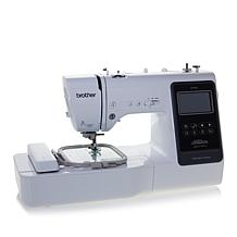 Brother Projrunway Sew Lb7000