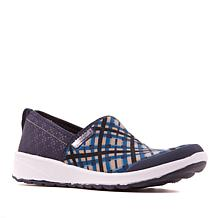 Bzees Glee Slip-On Athleisure
