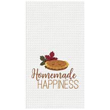 C&F Home Homemade Happiness Towel Set of 2