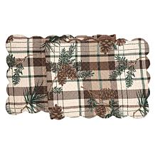 C&F Home Lookout Lodge Runner