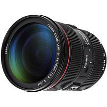 Canon Ef 24-70mm F2.8l Ii Usm Zoom Lens