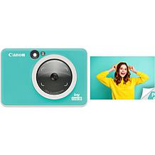 Canon IVY CLIQ2 Instant Camera Printer