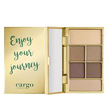 Cargo Cosmetics Enjoy Your Journey Travel  Palette