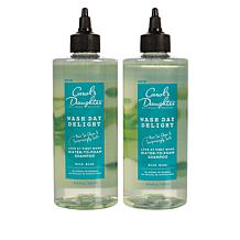 Carol's Daughter 2-pack Wash Day Delight Water-to-Foam Shampoo
