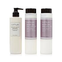 Carol's Daughter Monoi Repairing Volume and Body Trio
