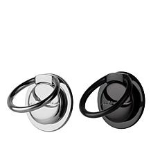 Case-Mate Ring Stand 2-pack for Cell Phones and Tablets