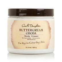 Cd Buttercream Cocoa Msturizr