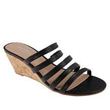 d61d959acea Charles by Charles David Gazelle Strappy Wedge Sandal
