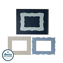 Classic Snap Point Interchangeable Picture Frames