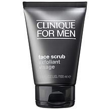 Clinique For Men Face Scrub 3.4 oz.