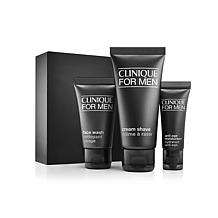 Clinique For Men Starter Kit Daily Age Repair