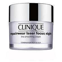 Clinique Repairwear Laser Focus Night Cream
