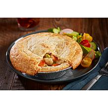 Coach Joe's 2-pack 16 oz. Chicken Pot Pies