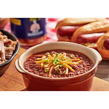 Coach Joe's 6 lbs. Wagyu Beef Chili - 2-pack