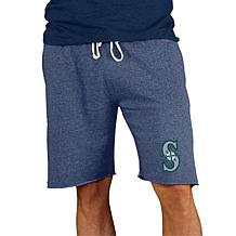 Concepts Sport Mainstream Men's Knit Short - Mariners
