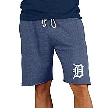 Concepts Sport Mainstream Men's Knit Short - Tigers