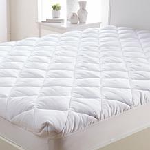 Concierge Collection Bedcap Loft Mattress Pad