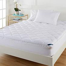 Concierge Collection Coolmax® Comfort Mattress Topper