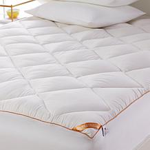 Concierge Collection Copper Infused Mattress Pad