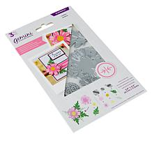 Crafter's Companion Gemini 2-Sided Dies Cosmos