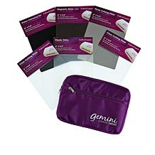 Crafter's Companion Gemini Junior Plate Accessory  Kit