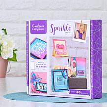 Crafter's Companion Sparkle Pen Subscription Box