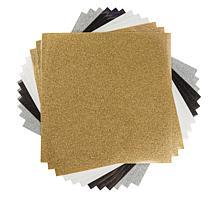 Cricut® Glitter All-Occasion Iron On Bundle