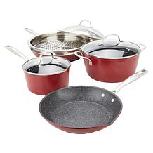 Cstone Durapan 8pc Cookwareset Stngry