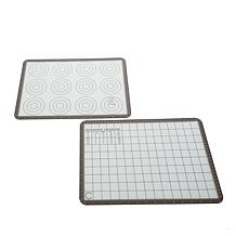 Curtis Stone 2-pack Silicone Baking Mats