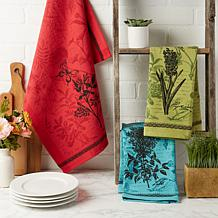 Color Your Kitchen for Spring!