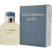 D & G Light Blue EDT