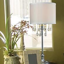 Dale Tiffany Heidi Crystal Table Lamp
