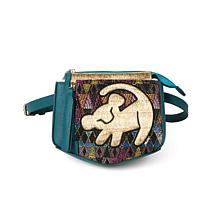 Danielle Nicole Disney Lion King Cub Belt Bag