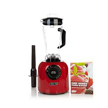 DASH 2.25 HP Chef Series Power Blender w/Speed Control
