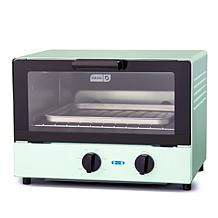 Dash Compact Toaster Oven Red