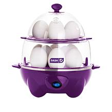 Dash Deluxe Egg Cooker Navy