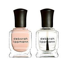 Deborah Lippmann All About That Base/Addicted To Speed