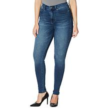 DG2 by Diane Gilman Virtual Stretch Ultra Skinny Jean