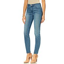 DG2 by Diane Gilman Virtual Stretch Up-Lifter Skinny Jean