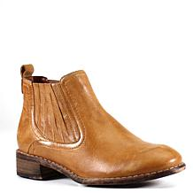 Diba True Leather Ankle Bootie - Rizing Water