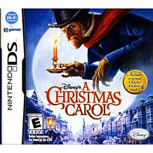 Disney's Christmas Carol - Nintendo DS