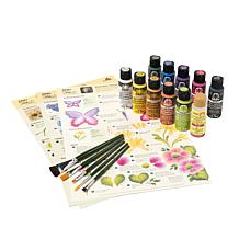 Donna Dewberry One Stroke Beginners Bundle Paint Set