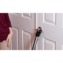 Door and Window Security Bar with Sounding Alarm