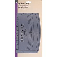 """Dritz Ezy-Hem Gauge - 5"""" x 9"""""""