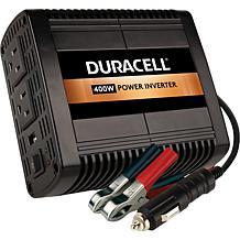 Duracell 400 Watt Power Inverter