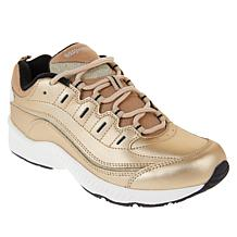 easy spirit Romy Leather Walking Sneaker