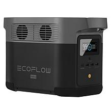 EcoFlow DELTA 900 Mobile Power Station with Xboost up to 1800W